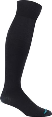 Icebreaker Women's Lifestyle Fine Gauge Ultra Light Over The Knee Sock