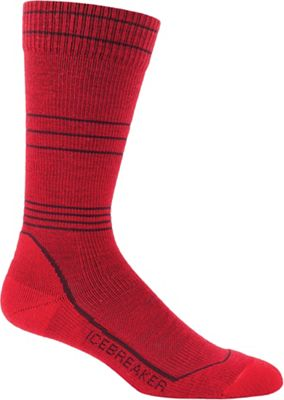 Icebreaker Women's Ski+ Light Cushion Compression Over The Calf Sock