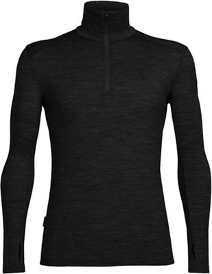 Icebreaker Men's Tech Top LS Half Zip