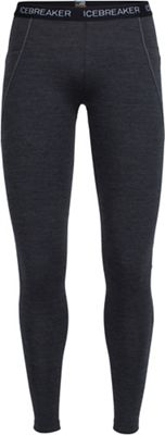 Icebreaker Women's Winter Zone Legging