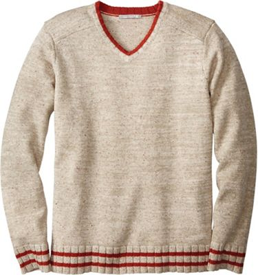 Smartwool Men's Larimer V-Neck Sweater