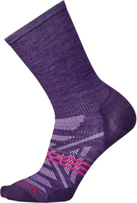 Smartwool Women's PhD Outdoor Ultra Light Crew Sock
