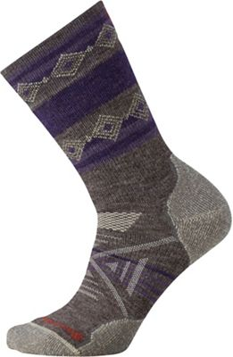 Smartwool Women's PhD Outdoor Medium Crew Sock