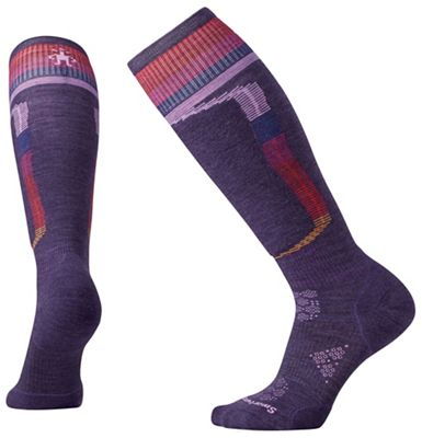 Smartwool Women's PhD Ski Light Elite Sock