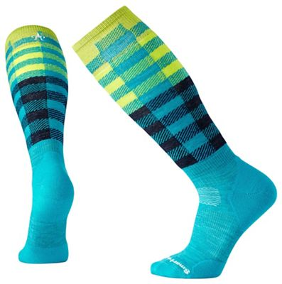 Smartwool PhD Slopestyle Light Ifrane Sock