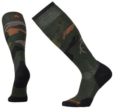 Smartwool PhD Slopestyle Light Revelstoke Sock