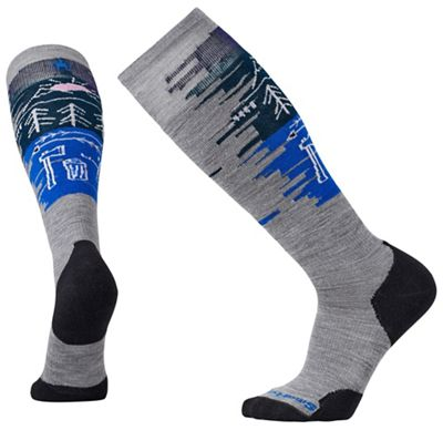 Smartwool PhD Slopestyle Light Osorno Sock