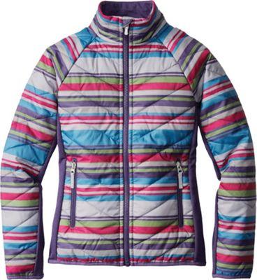 Smartwool Girl's SmartLoft Double Corbet 120 Jacket