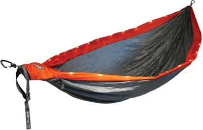 Eagles Nest DoubleNest LED Hammock