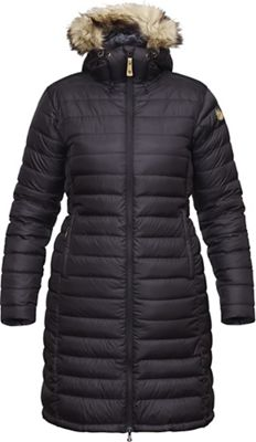 Fjallraven Women's Ovik Down Parka