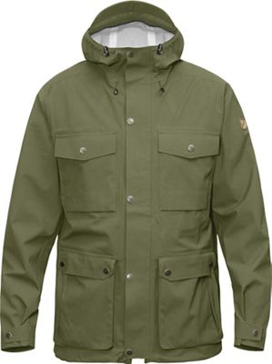 Fjallraven Men's Ovik Eco Shell Jacket