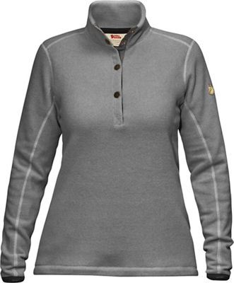 Fjallraven Women's Ovik Fleece Sweater
