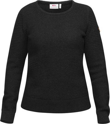 Fjallraven Women's Ovik Structure Sweater