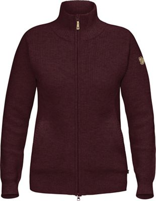 Fjallraven Women's Ovik Zip Cardigan