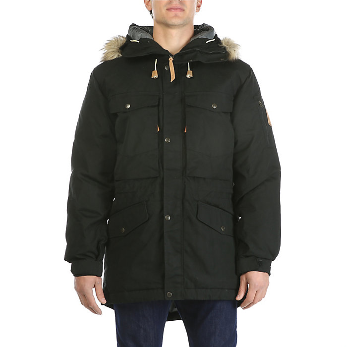 outlet store sale preview of authentic Fjallraven Men's Singi Down Jacket - Moosejaw