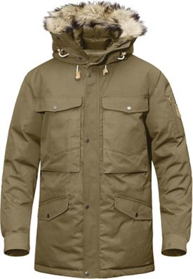 Fjallraven Men's Singi Down Jacket