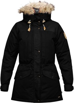 Fjallraven Women's Singi Down Jacket