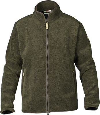 Fjallraven Men's Singi Zip Sweater