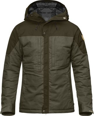 Fjallraven Men's Skogso Padded Jacket