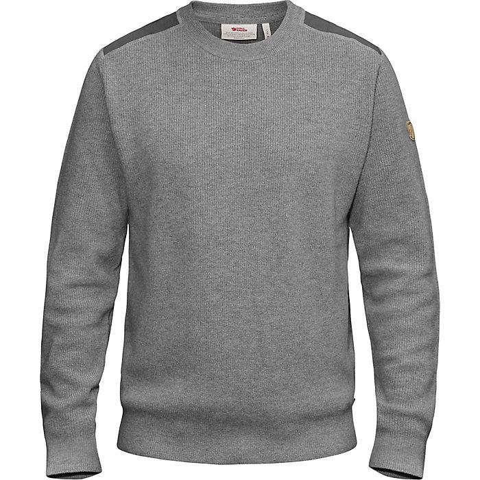 cdfea8f9b8c6e Fjallraven Men's Sormland Crew Sweater - Moosejaw