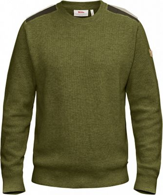 Fjallraven Men's Sormland Crew Sweater