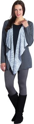 ExOfficio Women's Adana Reversible Hood Wrap