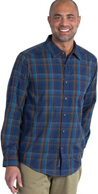ExOfficio Men's Kelion LS Shirt