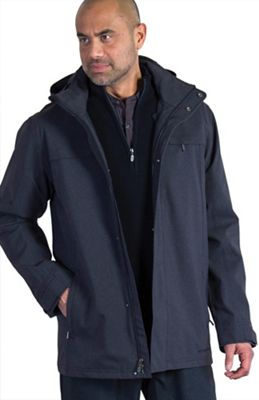 ExOfficio Men's Leshan Jacket