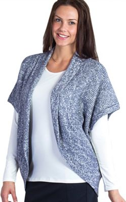 ExOfficio Women's Lorelei Cocoon Wrap