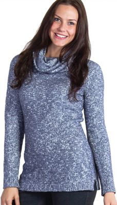 ExOfficio Women's Lorelei Infinity Cowl Neck Top