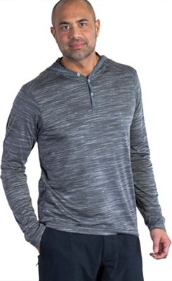 ExOfficio Men's Termo LS Hoody