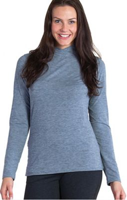 ExOfficio Women's Wanderlux Turtleneck