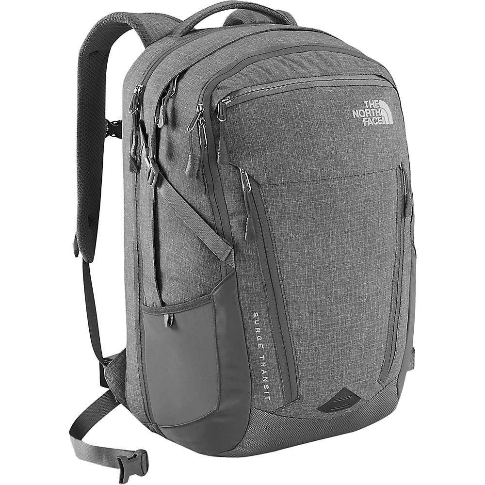 The North Face Surge Transit Backpack - Mountain Steals