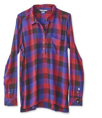 Kavu Women's Easton Shirt