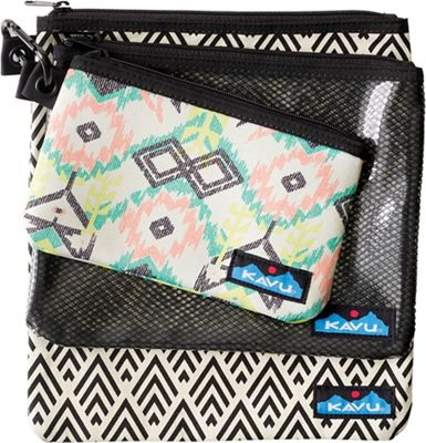 Kavu Goodie Wallet