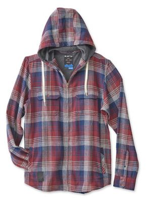 Kavu Men's Hawthorne Shirt Jacket