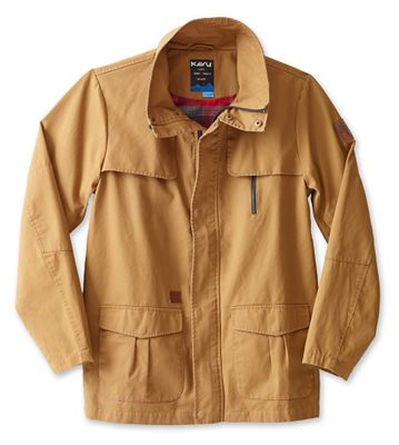 Kavu Men's Helmsman Jacket