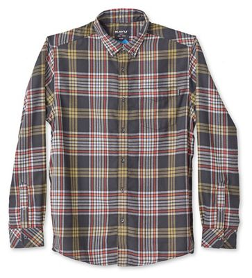 Kavu Men's Huck Shirt