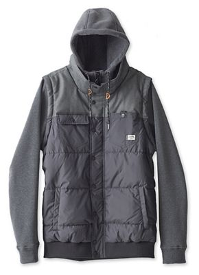 Kavu Men's Inland Jacket