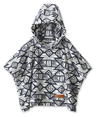 Kavu Youth Little Seeker Poncho
