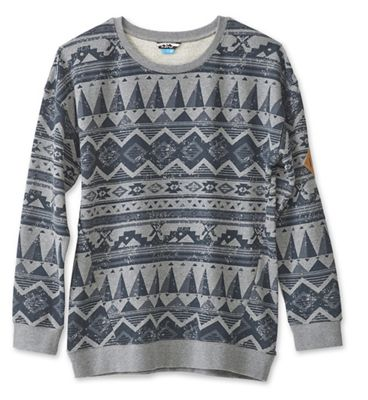 Kavu Women's Live Well Sweatshirt