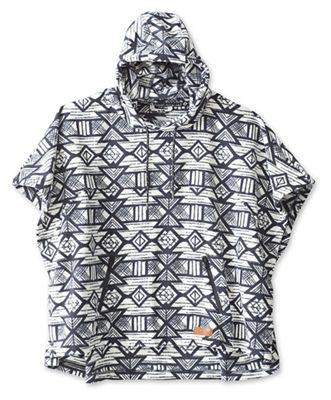 Kavu Women's Overlook Poncho