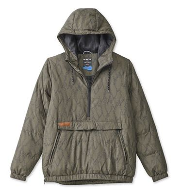 Kavu Men's Puff N Stuff Jacket