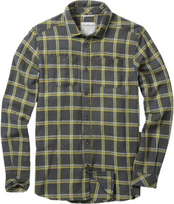 Craghoppers Men's Gillam LS Check Shirt