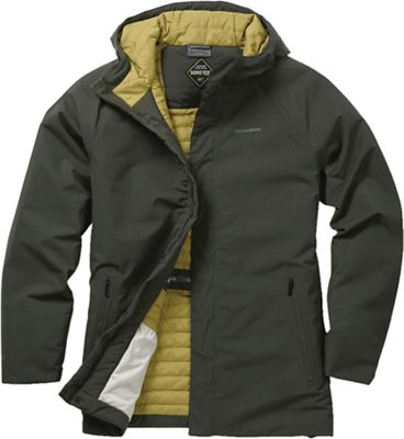 Craghoppers Men's Irvine Gore-Tex Jacket