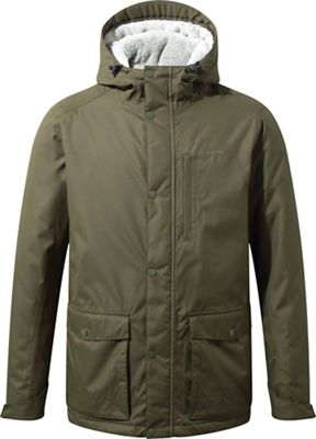 Craghoppers Men's Kiwi Classic Thermic Jacket