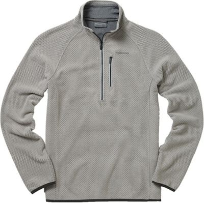 Craghoppers Men's Liston Half Zip Top