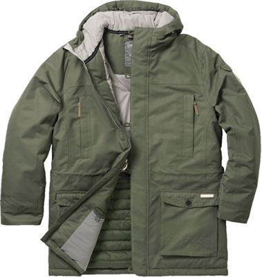 Craghoppers Men's Nat Geo Finch Jacket