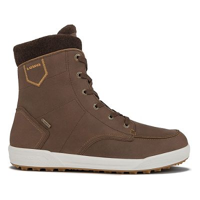 Lowa Men's Glasgow GTX Mid Boot