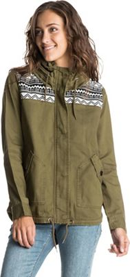 Roxy Women's Winter Cloud Jacket